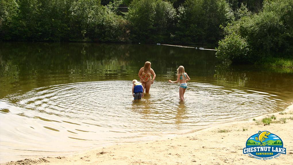 Chestnut Lake Campground - Image 2