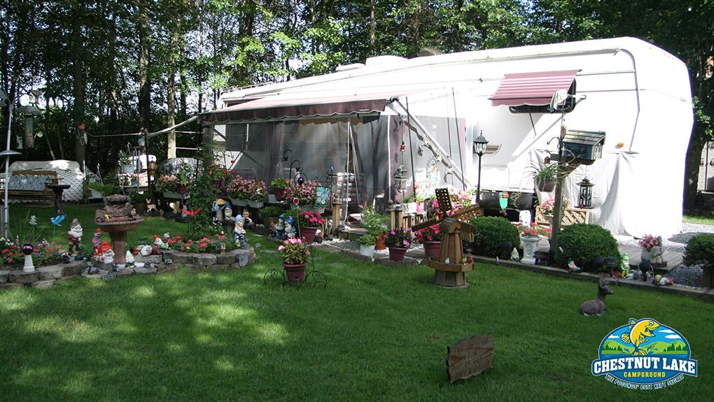Chestnut Lake Campground - Image 5